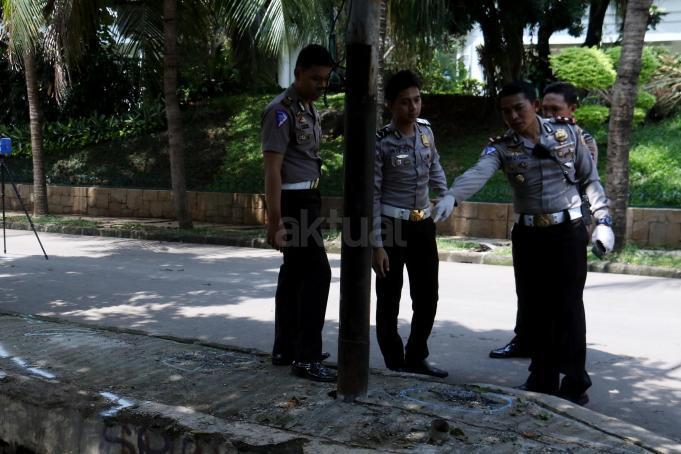 Begini Kata Polisi Soal Dugaan Hilman Metro TV Sembunyikan Novanto
