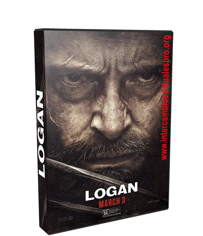 Logan: Wolverine poster box cover