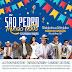Prefeitura de Mundo Novo divulga atrações do São Pedro 2017