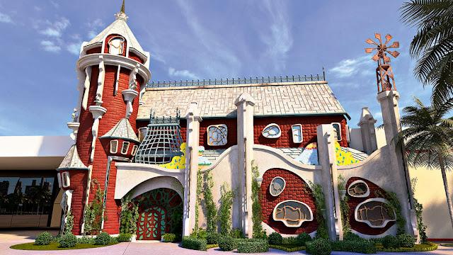 exposição castelo rá tim bum em ribeirão preto, exposição castelo rá-tim-bum- shopping iguatemi ribeirão preto