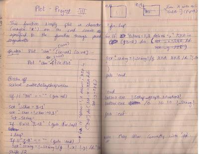 Kvc's workbook