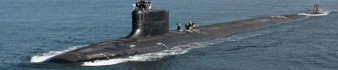 First Three Navy Nuke Attack Submarines To Be 95% Made In India