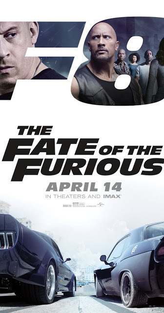 Download Fast and Furious 8 in Hindi