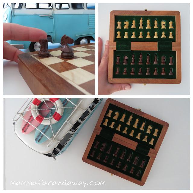 scacchi calamite