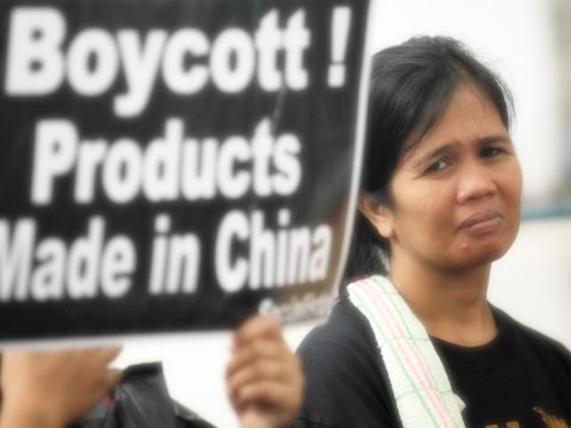 Produk Cina