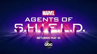 Marvel's Agents of SHIELD - 6°  Sexta Temporada - Prévia em (HD)