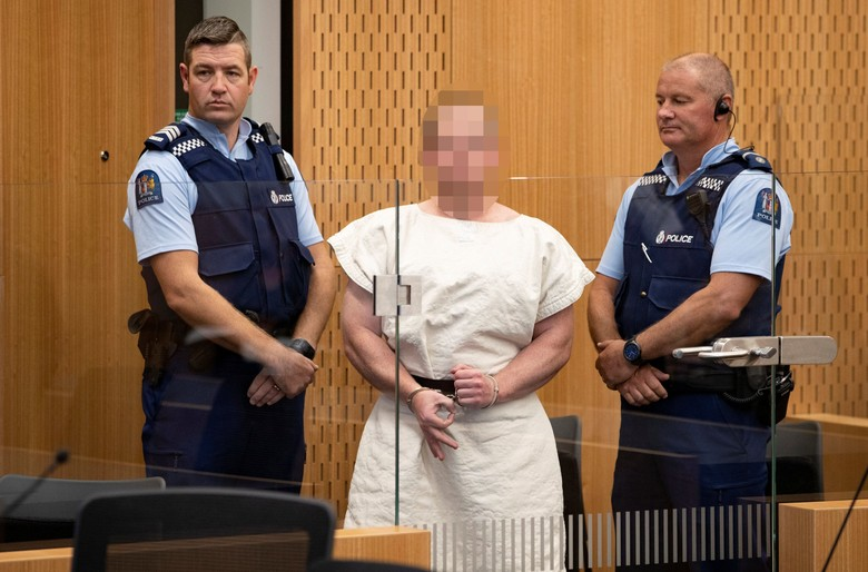 Pasca Penembakan di Masjid New Zealand, 1 WNI Belum Diketahui Keberadaannya