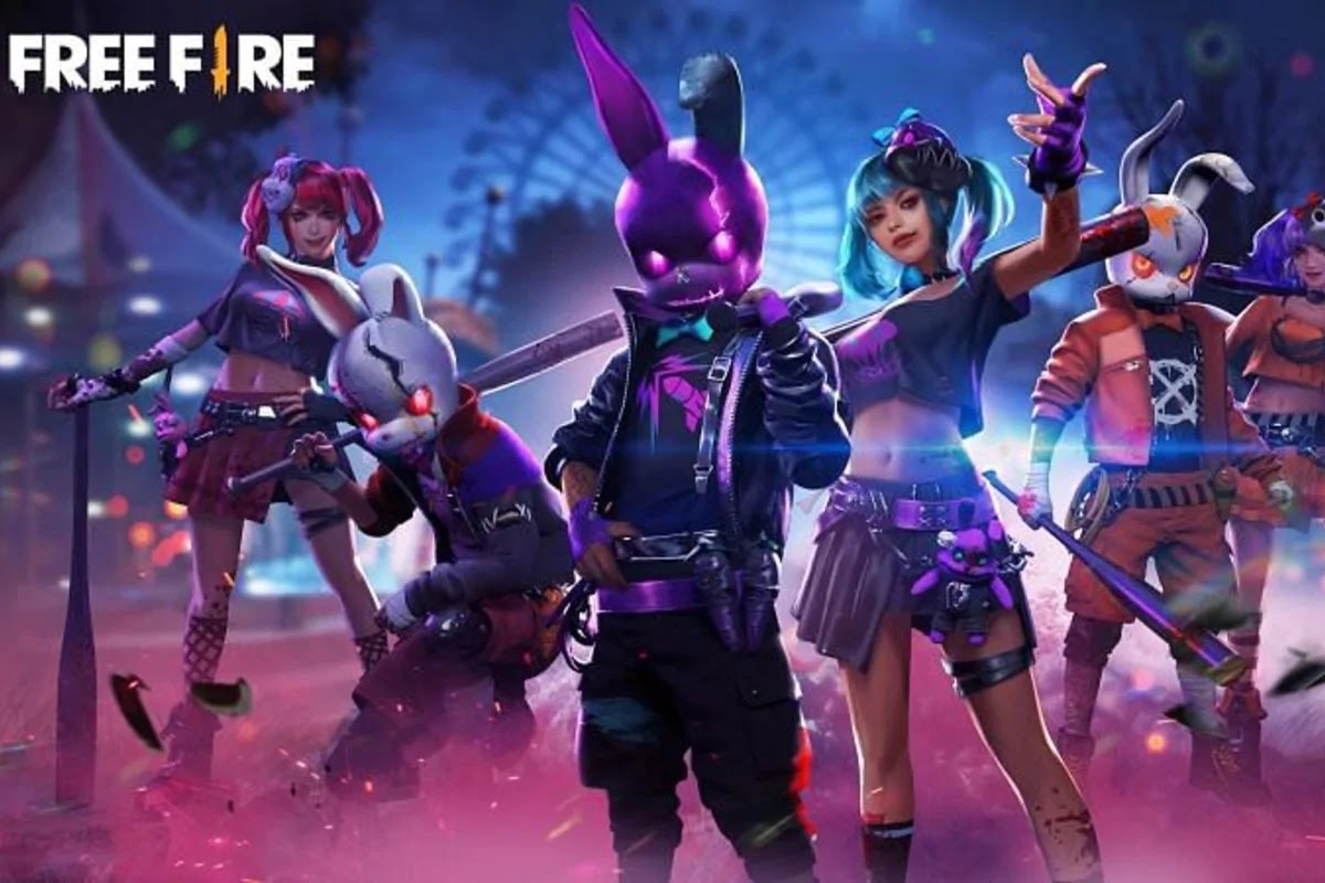 Free Fire Promo Codes - June 2021 Codes