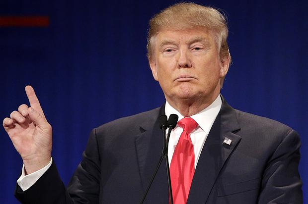 El Supremo permite a Trump usar fondos del Pentágono para el muro