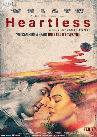 Heartless 2014 DTHRip Full Hindi Movie Download 720p ESub Watch Online Full Movie Download bolly4u