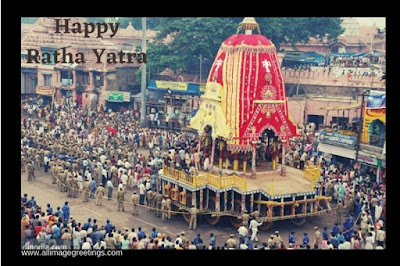 rath yatra wishes pictures
