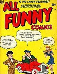 All Funny Comics