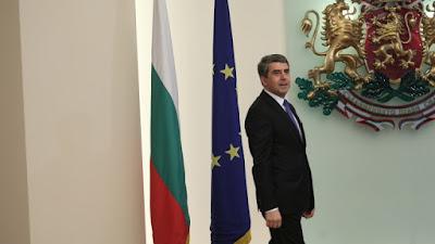 Плевнелиев съставя служебен кабинет сред администрацията си