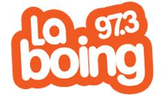 La Boing 97.3 FM