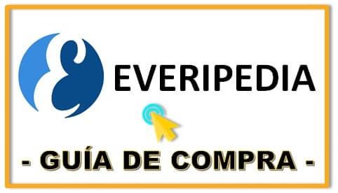Guía Español Comprar Criptomoneda Everipedia (IQ) y Guardar en Wallet Fácil y Rápido