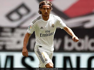 Modric open up on how he went from being Real Madrid worst signing to their best player.