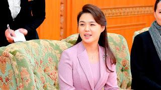 Ri Sol-Ju Wiki, Age, Biography , Height, Kim Jong-un Wife, Kids, Net Worth