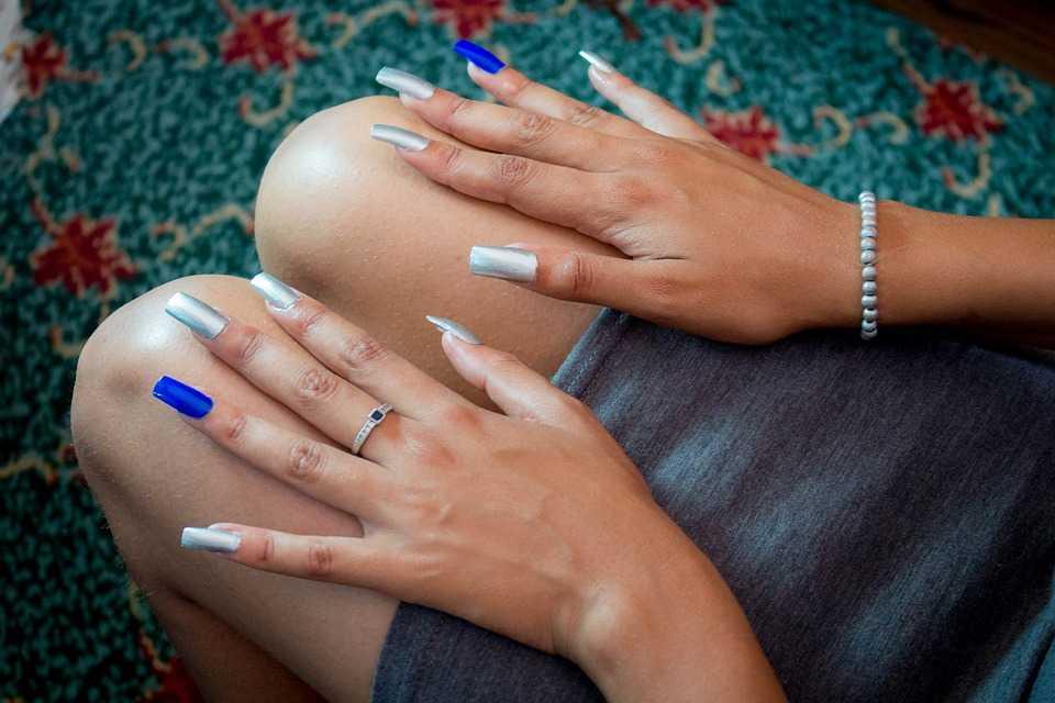 नाखून के बारे में मजेदार बातें - Facts about Nails in Hindi