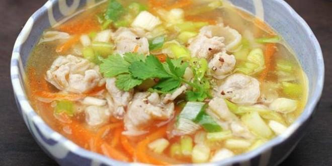 Những món ăn thích hợp cho bệnh nhân bị mạch vành