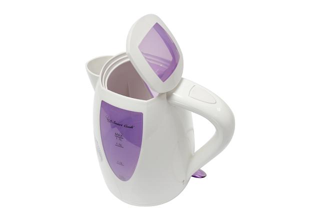 Ấm đun nước siêu tốc Elmich Smartcook 1,7L KES-0700
