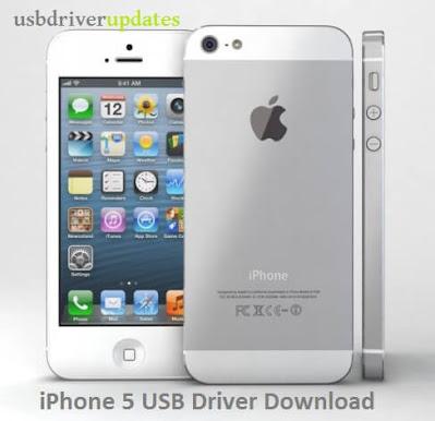 iphone-5-usb-driver