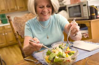 Cuatro beneficios poco conocidos de la dieta saludable