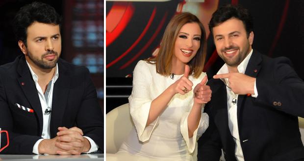 ديما بياعة ترد على زواج طليقها تيم الحسن من وفاء الكيلاني ردة فعل غير متوقعة