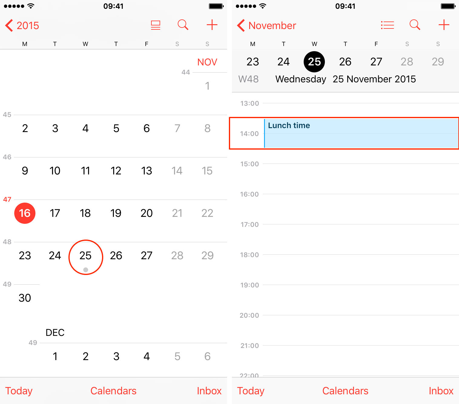 how to link calendars on iphone iphone calendar entry missing after upgrade to ios 11 3026