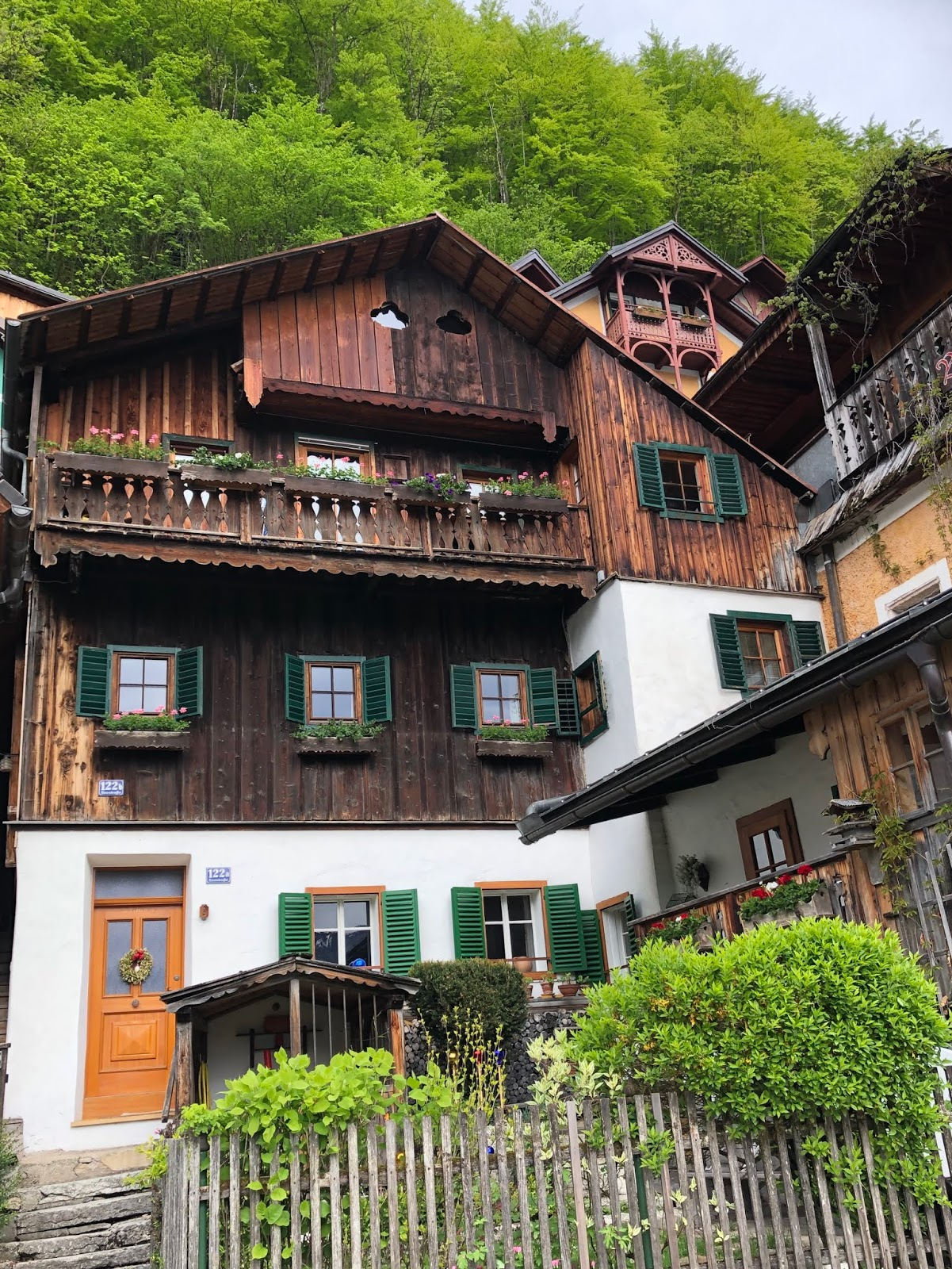 Hallstatt accommodation