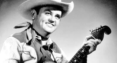 Merle Travis - Sejarah Fingerstyle