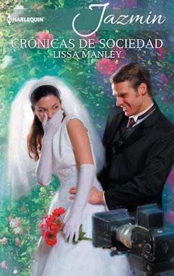 Lissa Manley - Crónicas De Sociedad