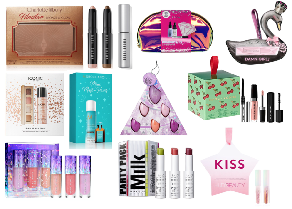 Christmas 2020 Beauty Gift Sets Under £25