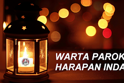 Warta Paroki Harapan Indah No. 130