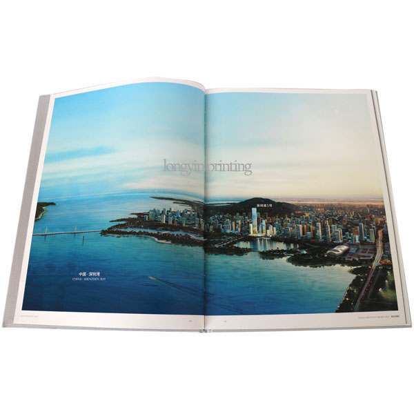 We provide paper printing service in china - Longyin Group