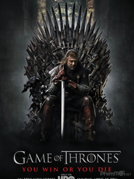 Game of the Thrones Season 1 - You Win Or You Die