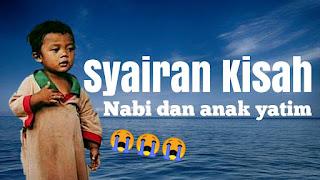 Nadhom Anak Yatim Full Mp3