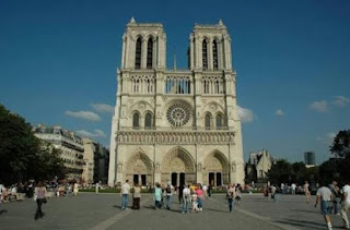 Katedral Notre Dame