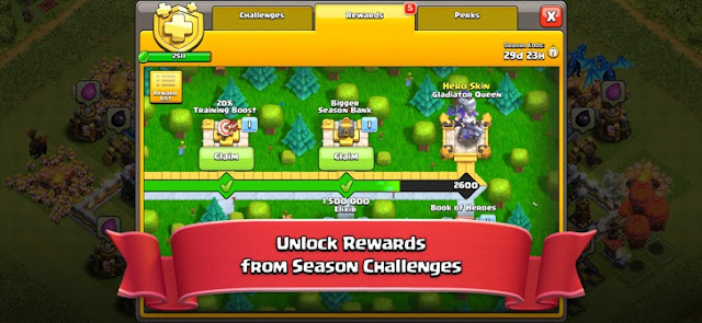 Download Clash of Clans IPA for iPhone
