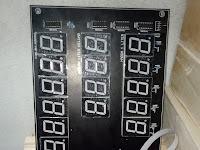 Harga CPU Pom Mini Digital Versi IC 32 Terbaru