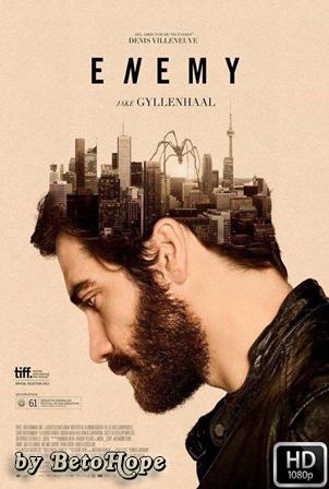 Enemy (El Hombre Duplicado) [2013] [Latino-Ingles] HD 1080P [Google Drive] GloboTV