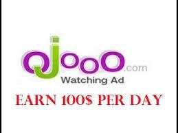 شرح اهم اجزاء موقع Ojooo للربح من الاعلانات