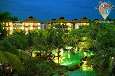 Furama - Một Trong Những Resort Bậc Nhất Đà Nẵng  Medium_furama-resort-3