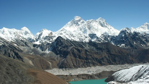 Everest Base Camp- The Trek You should Do Once In a Life.
