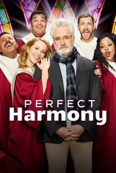 Perfect Harmony 1ª Temporada Torrent – WEB-DL 720p Dual Áudio
