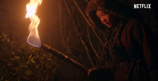 Kingdom: Ashin of the North Netflix Movie Ending Explained!
