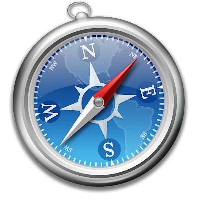 Safari Browser 5.1.7 Latest Version for PC