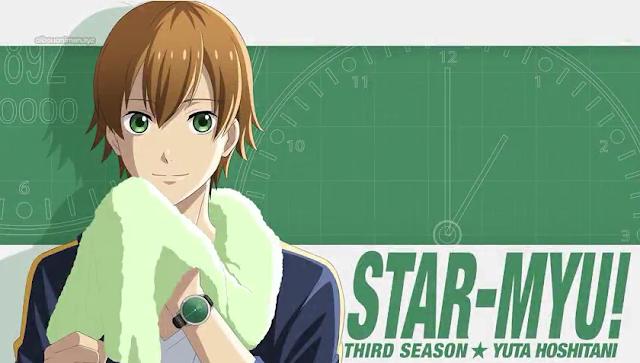 Starmyu Season 3
