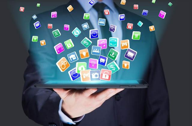 مطور-تطبيقات-الهاتف-Mobile-App-Developer