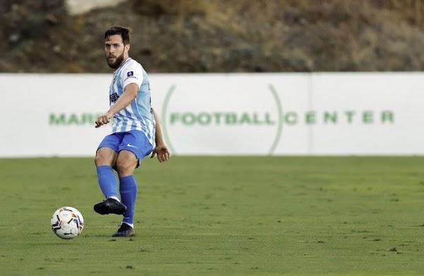 El Málaga se medirá al Sevilla Atlético en pretemporada (24 julio)