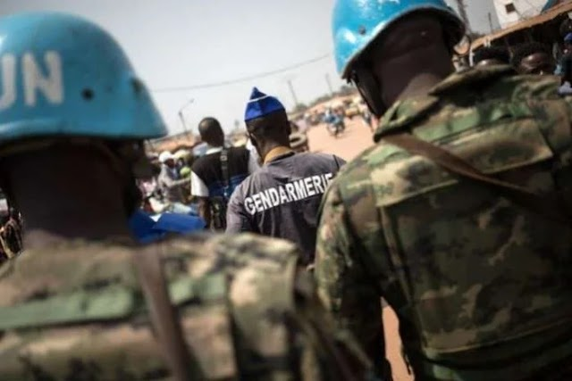 UN loses three peacekeepers to Central African Republic crisis